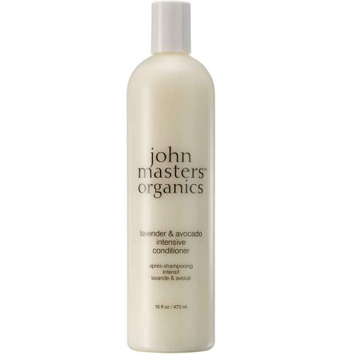 john masters organics Lavender & Avocado Intensive Conditioner 473 ml