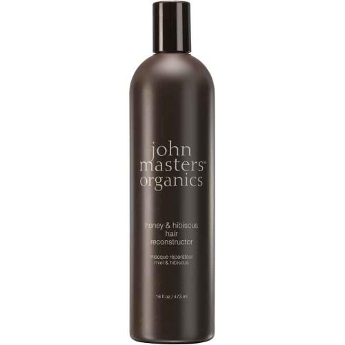 john masters organics Honey & Hibiscus Hair Reconstructor 473 ml