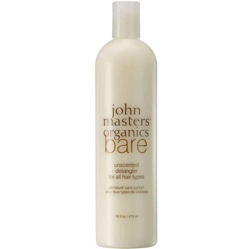 john masters organics Bare Unscented Detangler 473 ml