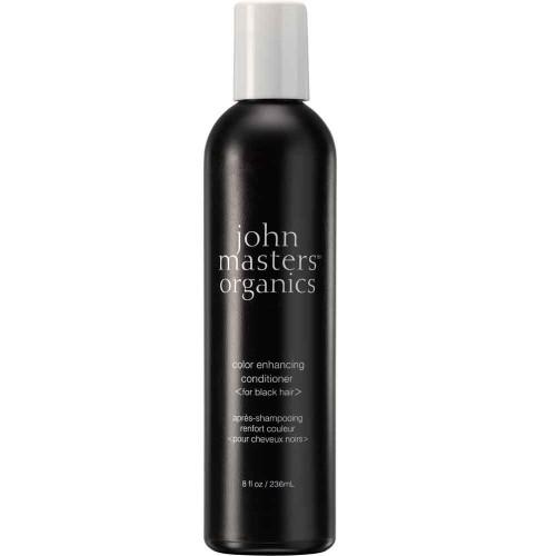 john masters organics Color Conditioner Schwarz 236 ml