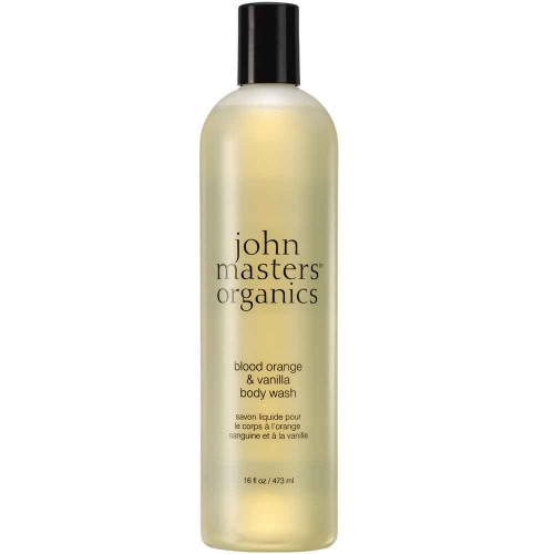 john masters organics Bodycare Blood Orange & Vanilla Body Wash 473 ml