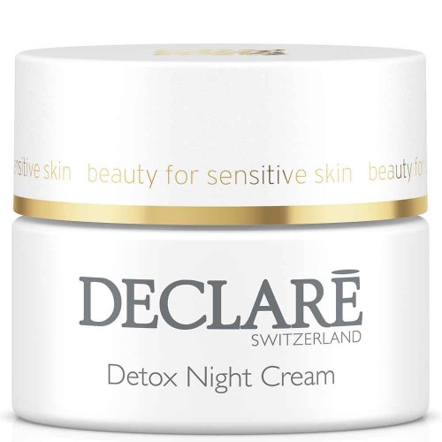Declaré Pro Youthing Detox Night Cream 50 ml