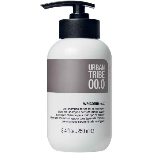 URBAN TRIBE 00.0 Welcome Relax 250 ml
