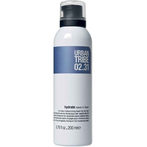 URBAN TRIBE 02.31 Hydrate Leave In Foam 200 ml