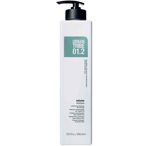 URBAN TRIBE 01.2 Volume Shampoo 1000 ml
