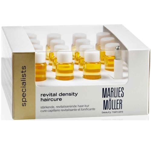 Marlies Möller Specialists Revital Density Haircure 15 x 6 ml