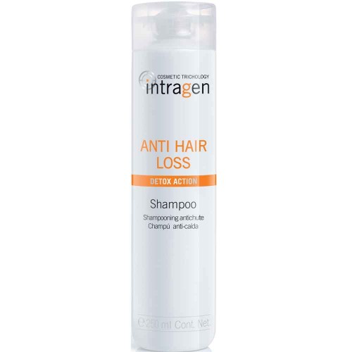Revlon Intragen Cosmetic Trichology Anti Hair Loss Shampoo 250 ml