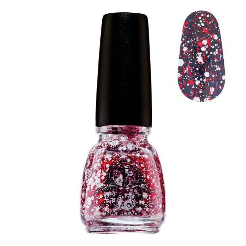 Trosani Glitter Queen Candlelight 17 ml