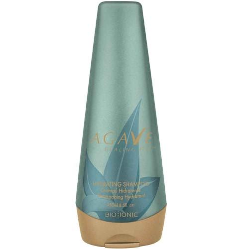 Agave Hydrating Shampoo 250 ml