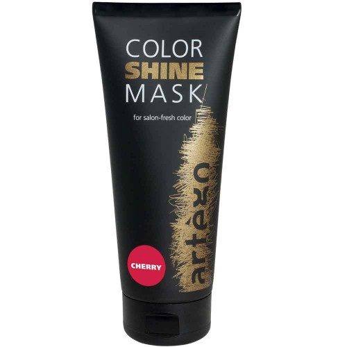 Artego Color Shine Mask Cherry 200 ml
