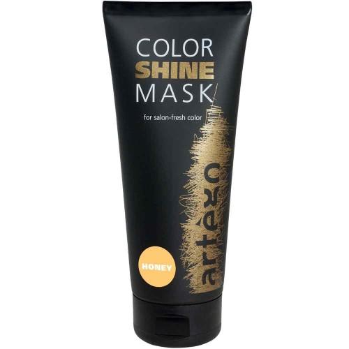 Artego Color Shine Mask Honey 200 ml