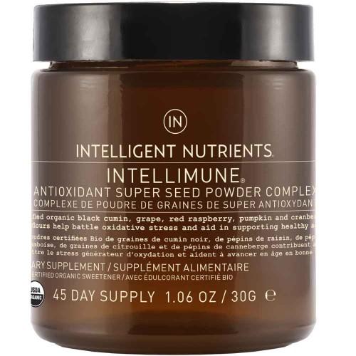 Intelligent Nutrients Intellimune Powder 30 g