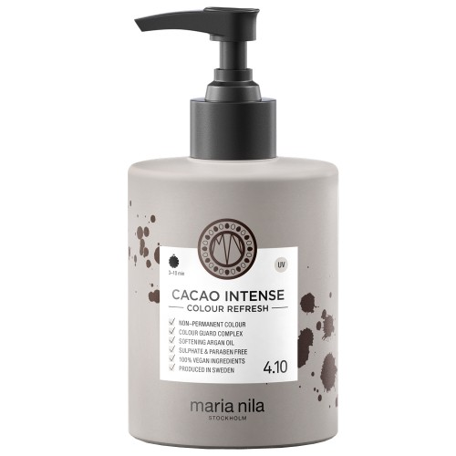 Maria Nila Colour Refresh 4.10 Cacao Intense 300 ml