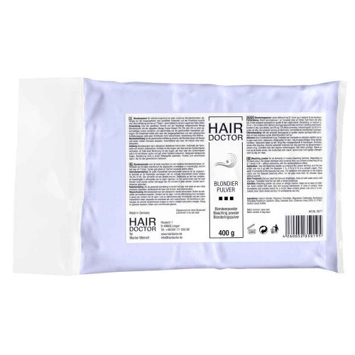 Hair Doctor Blondierpulver 400 g