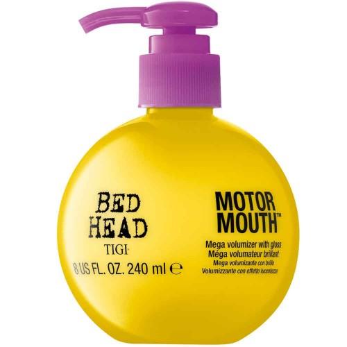Tigi Bed Head Motor Mouth 240 ml