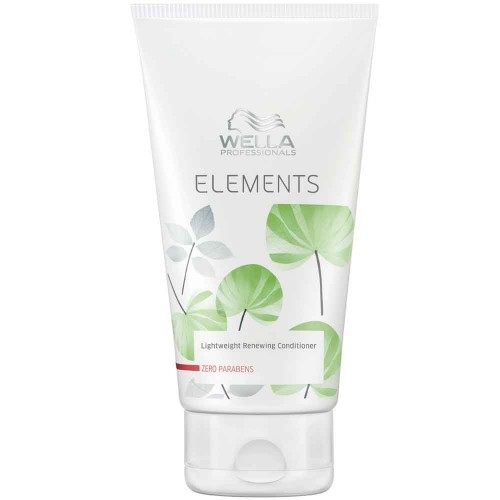 Wella Care³ Elements Conditioner 200 ml