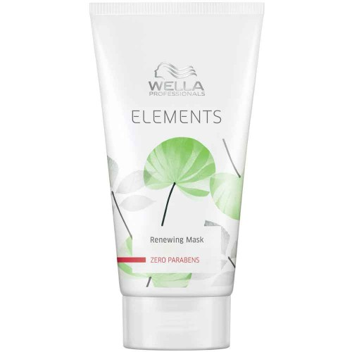 Wella Care³ Elements Haarmaske 30 ml
