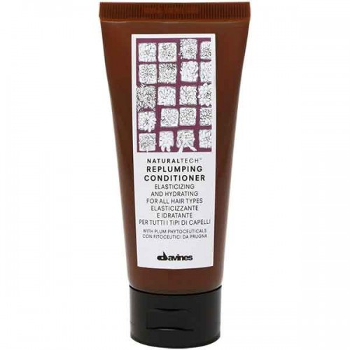 Davines Natural Tech Replumping Conditioner 60 ml
