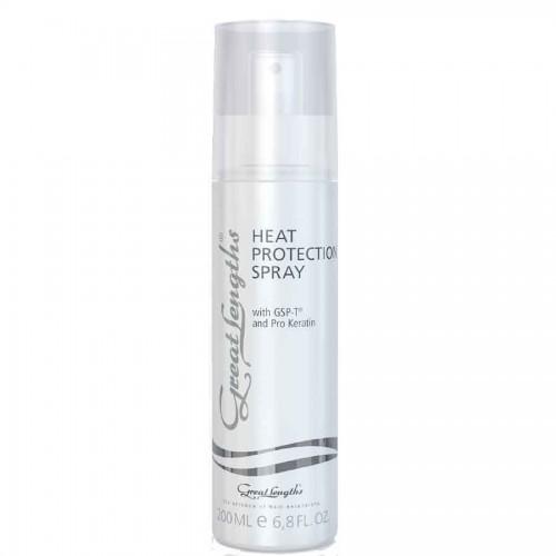 Great Length Heat Protection Spray 200 ml