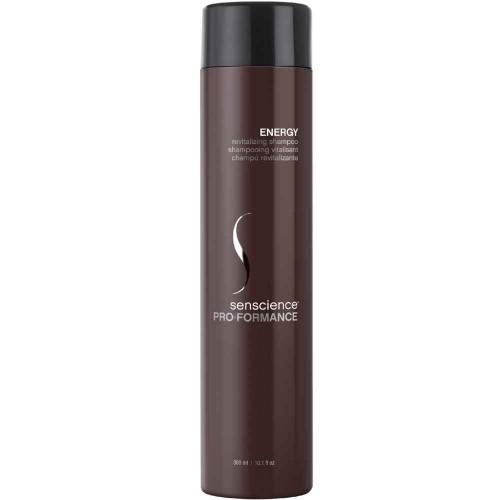 Senscience PROformance ENERGY Daily Revitalizing Shampoo 300 ml