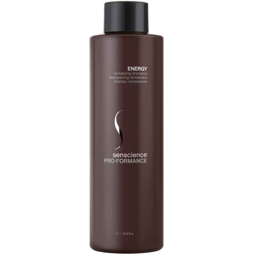 Senscience PROformance ENERGY Daily Revitalizing Shampoo 1000 ml