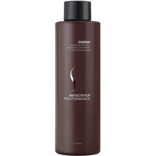 Senscience PROformance ENERGY Daily Revitalizing Shampoo 1000 ml