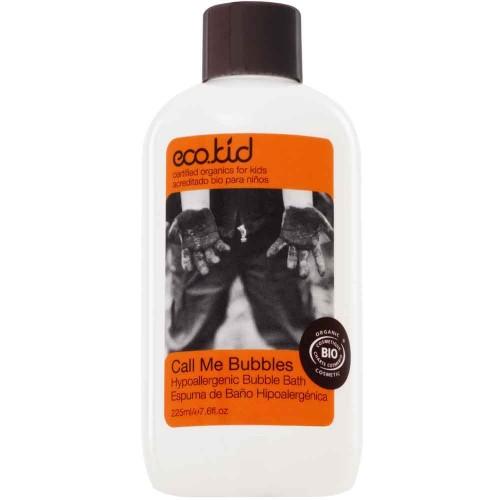 eco.kid Call me Bubbles Bubble Bath 225 ml