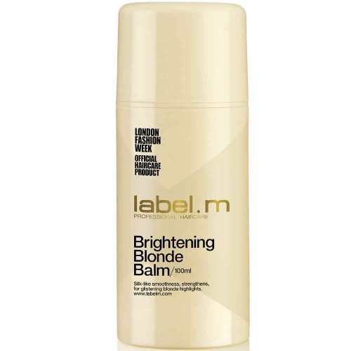 label.m Brightening Blonde Balm 100 ml