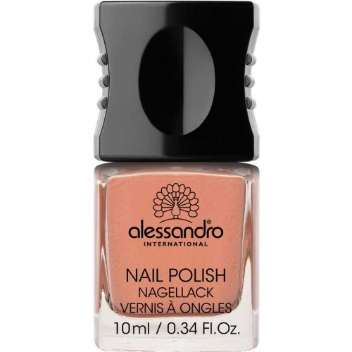 alessandro International Nagellack 20 Toffee Nut 10 ml