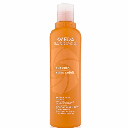 AVEDA Sun Care Hair & Body Cleanser 250 ml