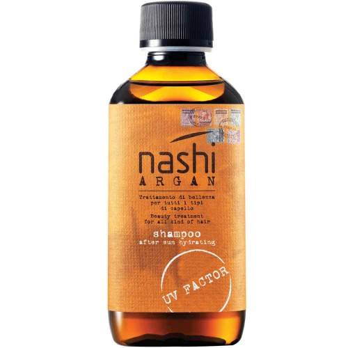 Nashi Argan After Sun Hydrating Shampoo 200 ml