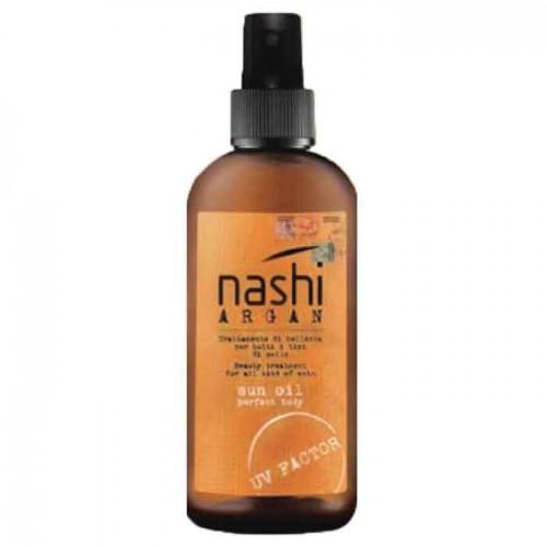 Nashi Argan Sun Oil Perfect Body 125 ml