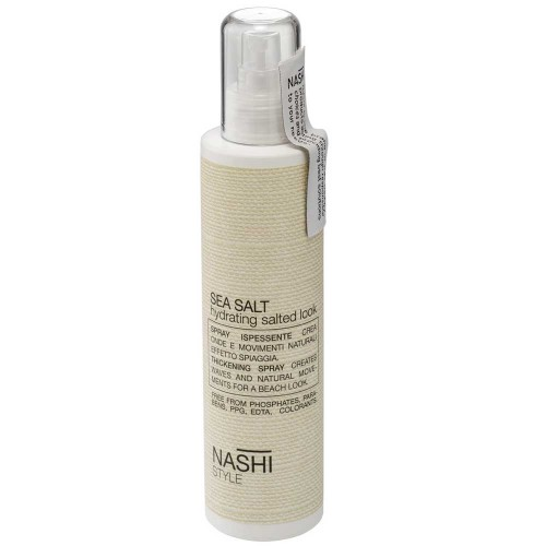 Nashi Style Sea Salt 200 ml