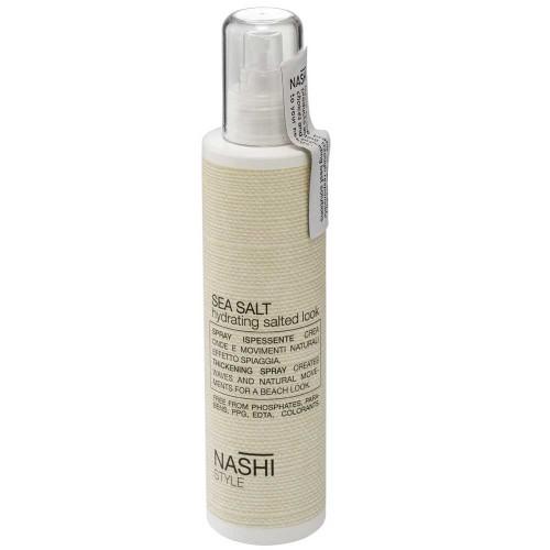 Nashi Style Sea Salt 200 ml