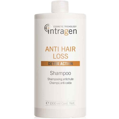 Revlon Intragen Cosmetic Trichology Anti Hair Loss Shampoo 1000 ml