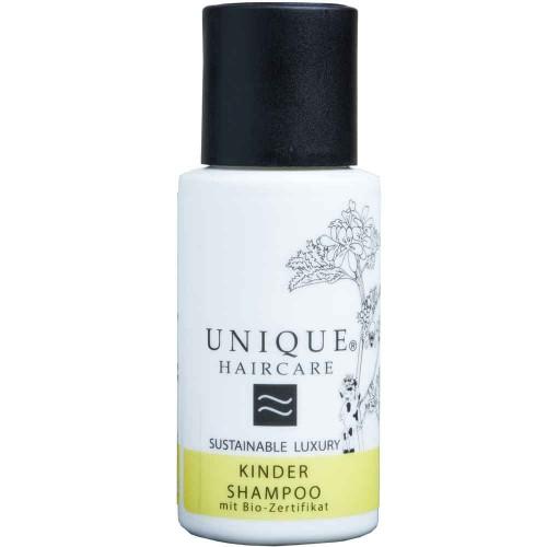 Unique Beauty Haircare Kinder Shampoo 50 ml