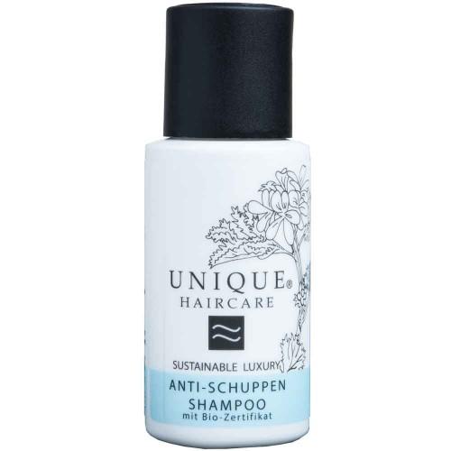 Unique Beauty Haircare Anti-Schuppen Shampoo 50 ml