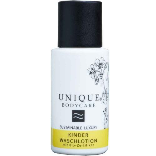 Unique Beauty Bodycare Kinder Waschlotion 50 ml
