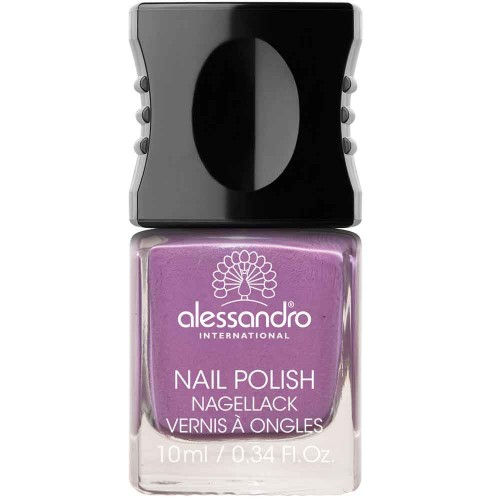 alessandro International Nagellack 57 Steel Magnolia 10 ml
