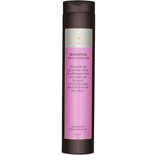 Lernberger Stafsing Coloured Hair Shampoo 250 ml