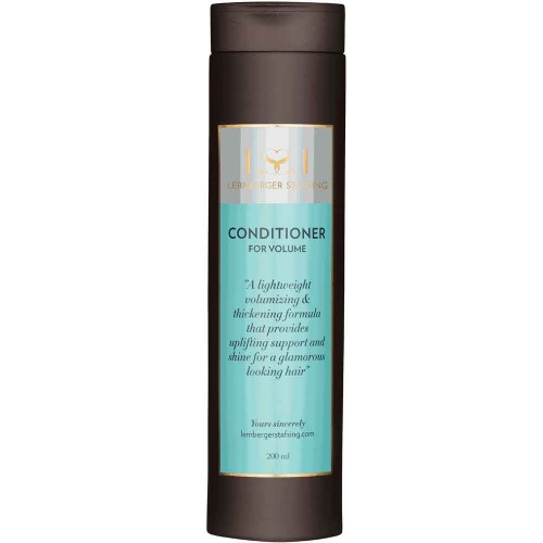 Lernberger Stafsing Volume Hair Conditioner 200 ml