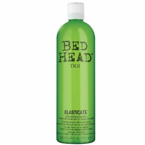 tigi bed head elasticate strengthening shampoo 750 ml g nstig kaufen hagel online shop. Black Bedroom Furniture Sets. Home Design Ideas