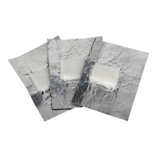 Trosani GEL LAC Off Remover Wraps 100 Stück
