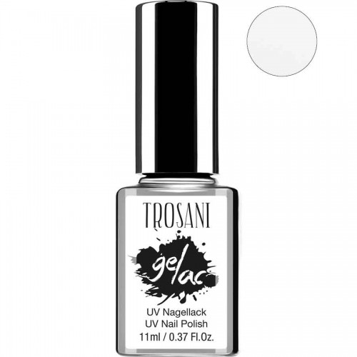 Trosani GEL LAC UV-Lack French White 11 ml