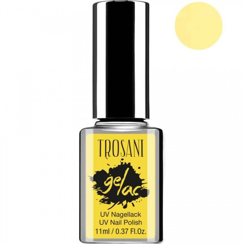 Trosani GEL LAC UV-Lack Bond Fizz 11 ml
