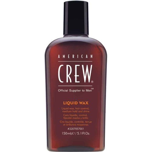 American Crew Liquid Wax 150 ml