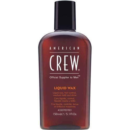 American Crew Liquid Wax 150 ml
