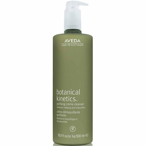 AVEDA Botanical Kinetics Purifying Creme Cleanser 500 ml