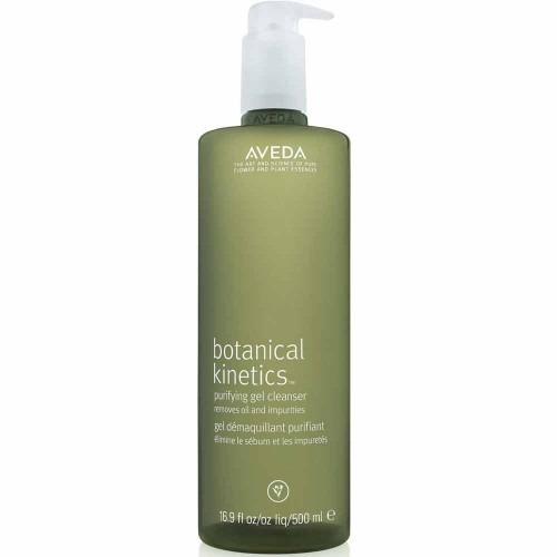 AVEDA Botanical Kinetics Purifying Gel Cleanser 500 ml