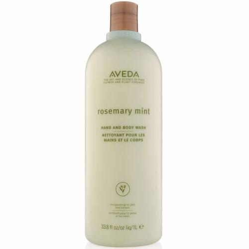 AVEDA Rosemary Mint Hand & Body Wash 1000 ml